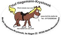 Hof Hagemann-Krystosek