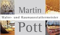 Martin Pott Maler- und Raumausstattermeister