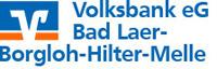 Volksbank eG Bad Laer - Borgloh - Hilter - Melle